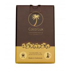 Уголь кокосовый для кальяна CocoLux, 1кг