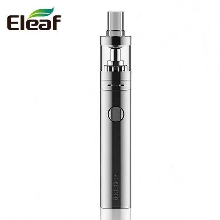Электронная сигарета Eleaf iJust Start Plus Kit - фото 1 - Kalyanchik.ua