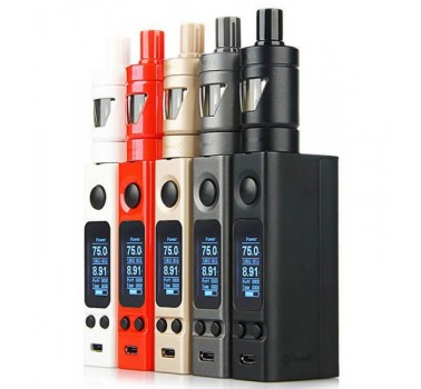 Бокс мод JoyeTech eVic VTC Mini with Tron-S