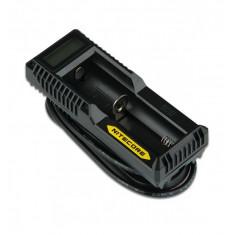 Зарядное устройство Nitecore Intellcharger UM10