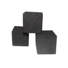 Уголь кокосовый для кальяна, 1 кубик
