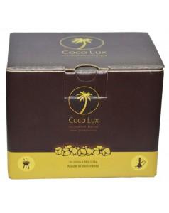 Уголь для кальяна CocoLux 0.5кг