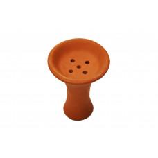 Чаша глиняная для кальяна 10*7*1,5