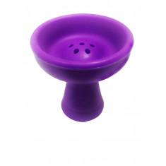 Чаша силиконовая для кальяна AMY Deluxe в коробке 9х8х2см