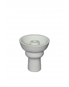Чаша с белой глины LEX фанел
