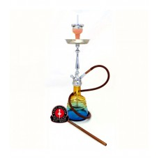 Кальян Amy Deluxe Hookahs 021