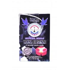 Уголь для кальяна Coco Yahya Elegant 1кг