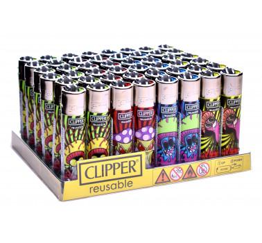 Зажигалка Clipper