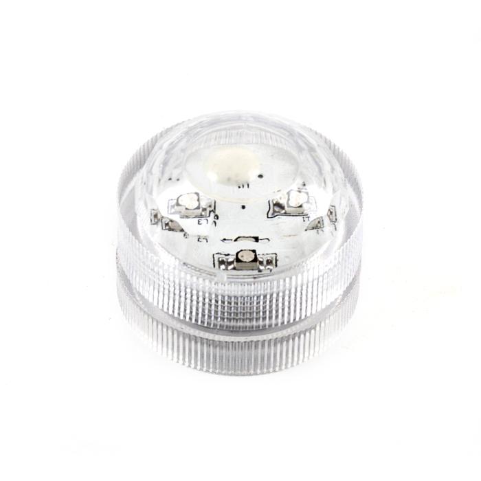 Подсветка AMY LED Mini (подставка) 3 фонарика - фото 1 - Kalyanchik.ua