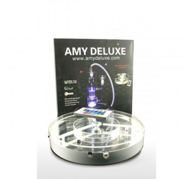 Подсветка AMY Large круглая под колбу