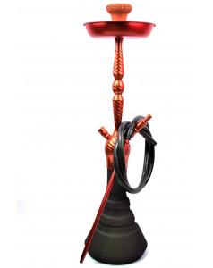 Кальян Kaya ELOX 630CE Black Neon Score Red 2S (Basic)