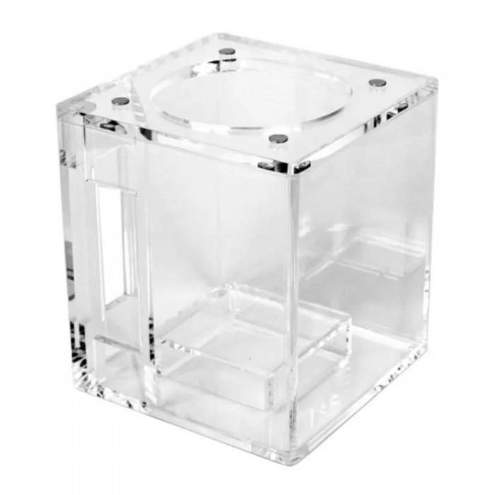 Колба для кальяна Hoob Cube - фото 1 - Kalyanchik.ua