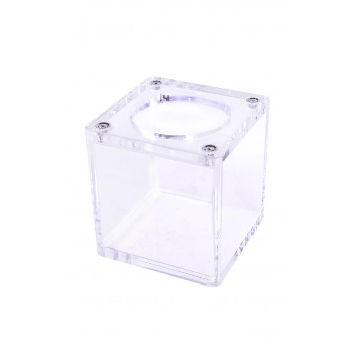 Колба для кальяна Hoob Cube Mini - фото 1 - Kalyanchik.ua