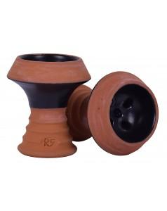Чаша для кальяна глиняная RS Bowls TG