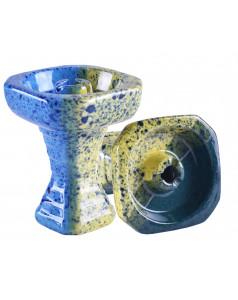 Чаша для кальяна GrynBowls Hexahedron