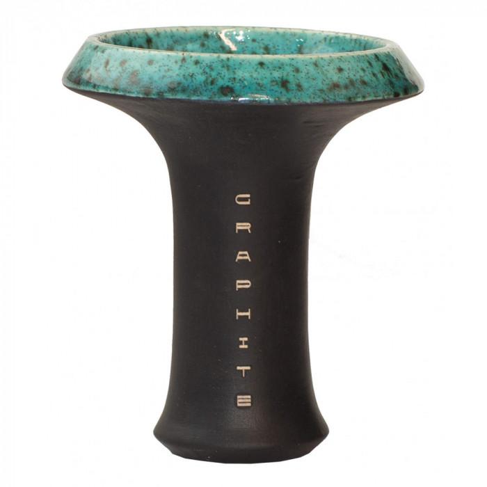 Чаша для кальяна Sky Hookah Graphite Harmony - фото 9 - Kalyanchik.ua