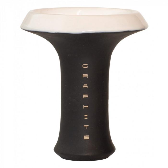 Чаша для кальяна Sky Hookah Graphite Harmony - фото 5 - Kalyanchik.ua
