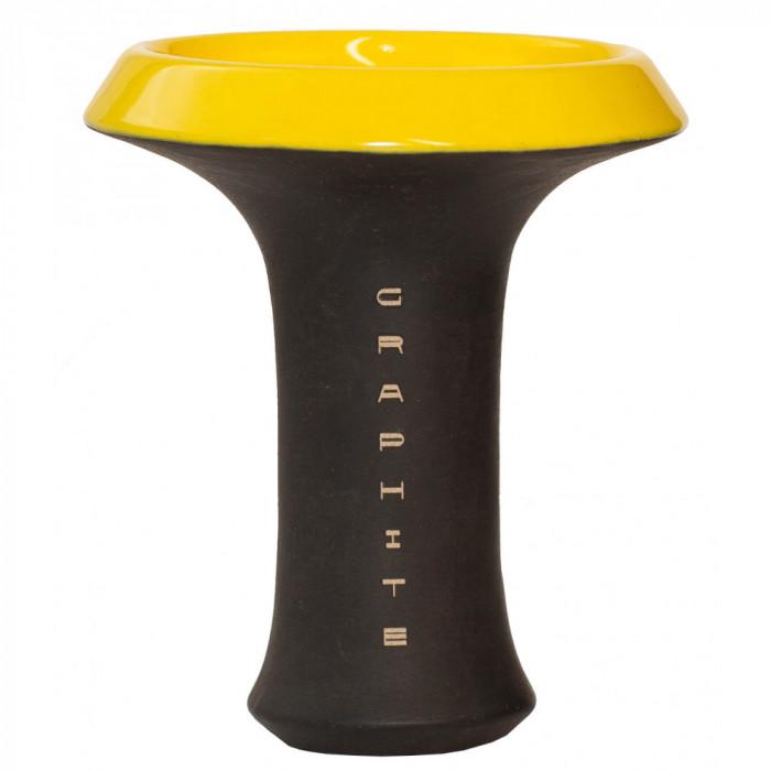Чаша для кальяна Sky Hookah Graphite Harmony - фото 12 - Kalyanchik.ua