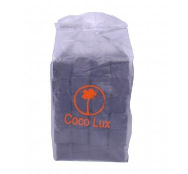 Кокосовый уголь CocoLux без уп., 1кг