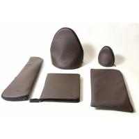 Набор чехлов (для колбы, шахты, шланга, чашки и деталей)