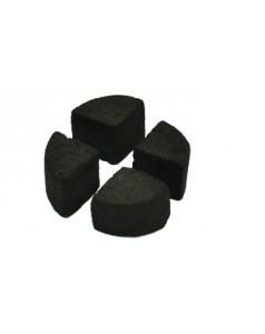 Уголь кокосовый для кальяна Coco Yahya под калауд, 21 кубик