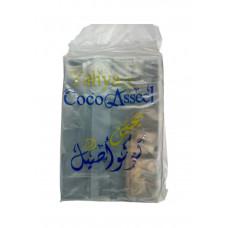 Уголь кокосовый для кальяна Coco Yahya, 1кг