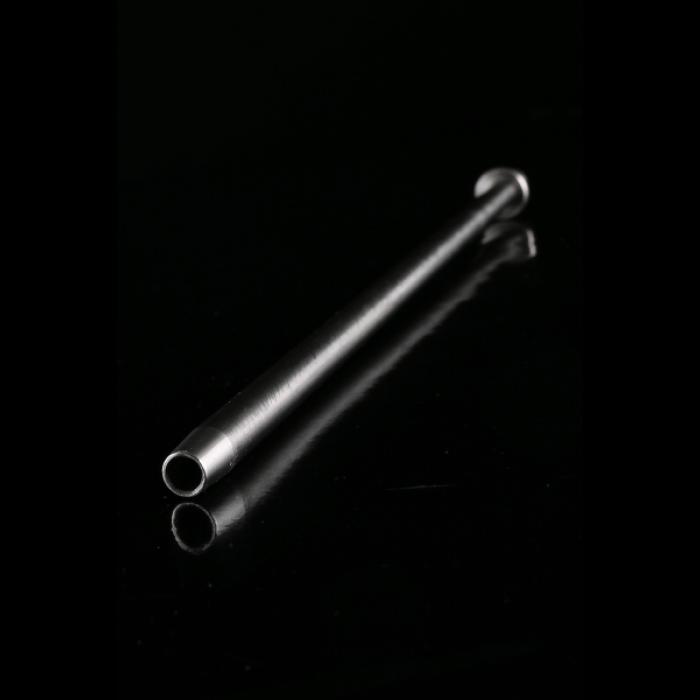 Мундштук Kaya INOX Slim L Steel