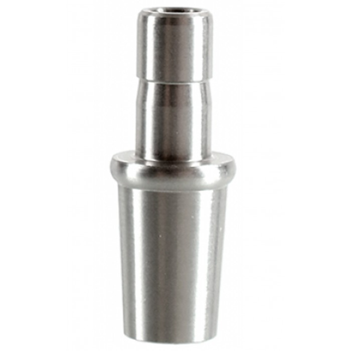 Коннектор Kaya INOX Hose Adapter CUT - фото 1 - Kalyanchik.ua
