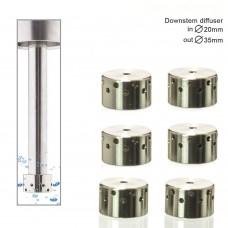 Диффузор DUD Ø:20mm\35mm