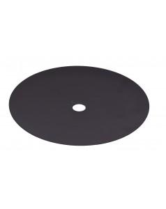 Тарелка Yahya PT020 Black