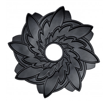 Тарелка для шахты KARMA Feather