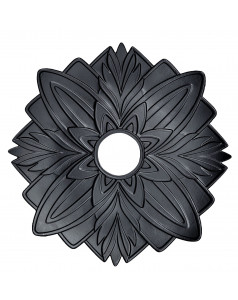 Тарелка для шахты KARMA Flora
