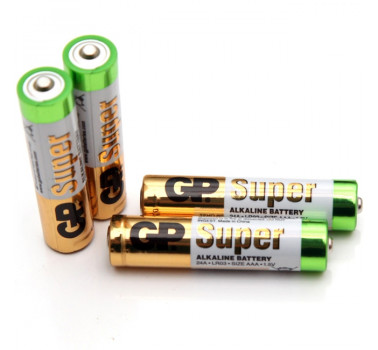 Аккумулятор AAA 850 mAh, 1.2V
