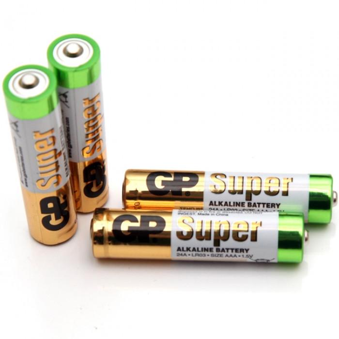 Аккумулятор AAA 850 mAh, 1.2V - фото 1 - Kalyanchik.ua