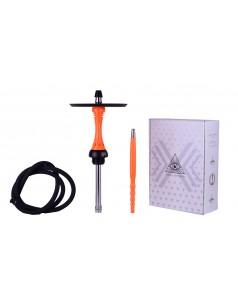 Шахта Alpha Hookah Model X Orange