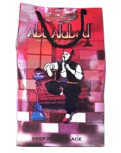 Уголь древесный для кальяна Аладдин, 1кг