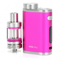 Бокс мод Eleaf iStick Pico Kit Hot Pink