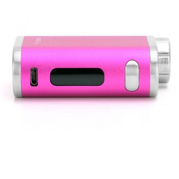 Бокс мод Eleaf iStick Pico Kit Hot Pink