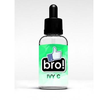 Жидкость для vape Bro - Ivy C, 30 мл