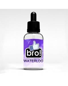 Жидкость для vape Bro - Waterloo, 30 мл