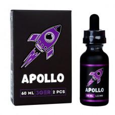 Жидкость для vape 3GER Craft Apollo