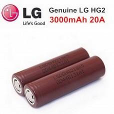 Акумулятор LG 18650 3000 mAh