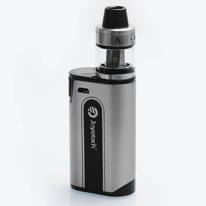 Бокс мод Joytech CuBox with Cubis 2 Kit 3000mAh - фото 2 - Kalyanchik.ua