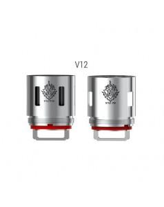 Испаритель SMOK TFV12 V12-T6 0.17 Ом