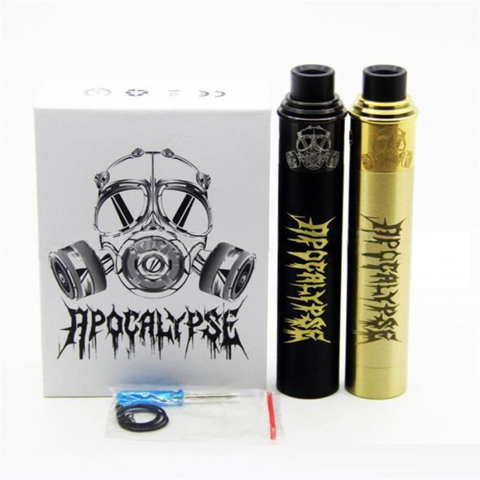 Мехмод Apocalypse Gen 2 Mod Kit - фото 2 - Kalyanchik.ua