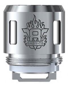 Испаритель Smok v8 Baby-T8 0.15 ohm