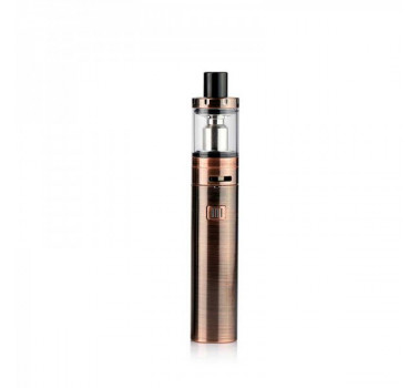Бокс мод Eleaf iJust S Kit 50W, Brushed Bronze
