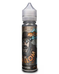 Жидкость для vape Wazzzap, Shalom