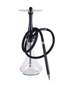 Кальян 2x2Hookah Medium Black