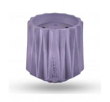 Чаша для кальяна Embery Diamond Bowl - grey